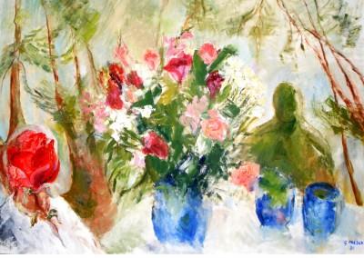 """""""Conversazione"""". 1991"""