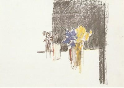 """""""Composition 1 """". 1991"""