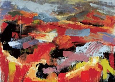 """""""La Muraglia Cinese"""". 2000"""