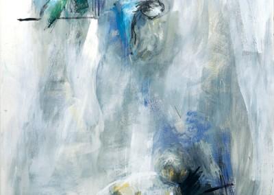 """""""Un grido per la pace"""". 2000"""