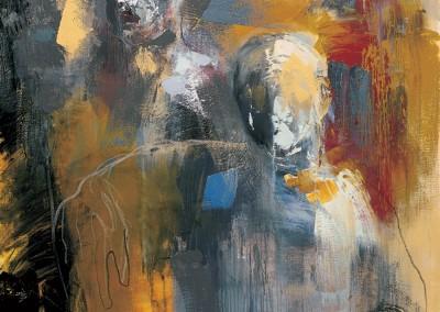 """""""Spettatori"""". 2000"""