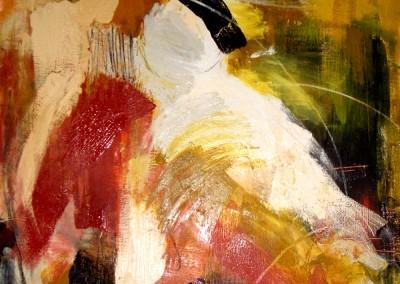 """""""La resa"""". 1999-2000"""