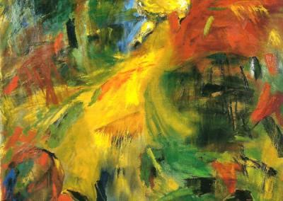 """Il sogno"""". 1996"""