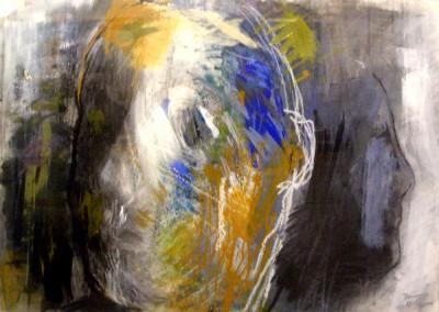 """""""Orfeo"""". 1999"""
