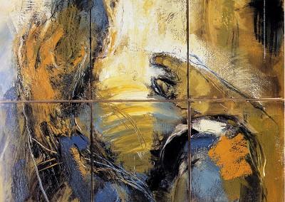 """""""Miraggio in sei"""". 1998-1999"""