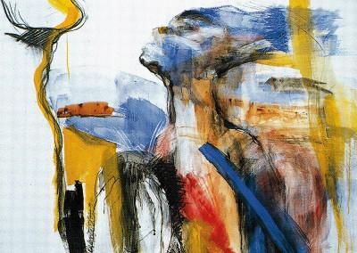 """""""La sfida"""". 1997"""