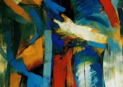 """""""Trasformazione """". 1997"""