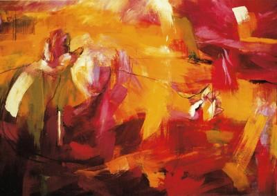 """""""Concerto per paesaggio"""". 1997"""