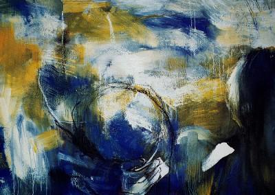 """""""Fuori campo"""". 1998"""