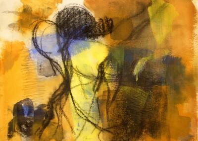 """""""In giardino"""". 2002."""