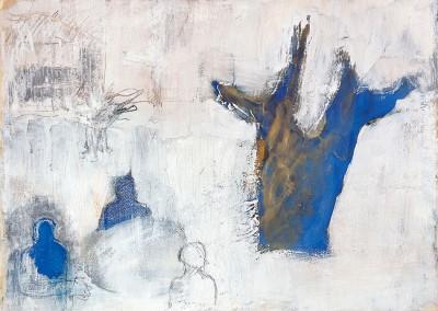 """""""In giardino"""". 2010."""