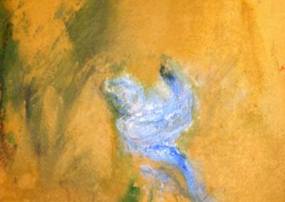 """""""Studio Margheritta che balla"""".  2002 ."""
