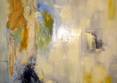 """""""Il silenzio"""". 2005."""