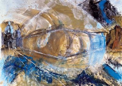 """""""Progetto spaziale"""".  2009."""