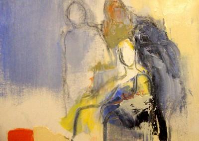 """""""Alfabeto di segni"""". 2004."""