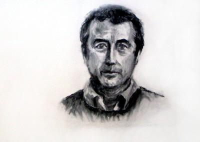 """""""Maurizio"""". 2007."""