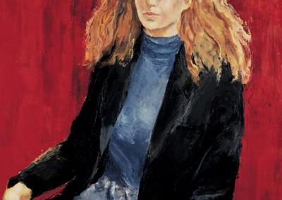 """""""Marianna"""". 1992."""