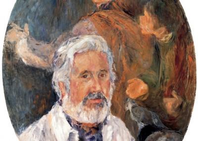 """""""Cesare Rimini"""". 1989."""