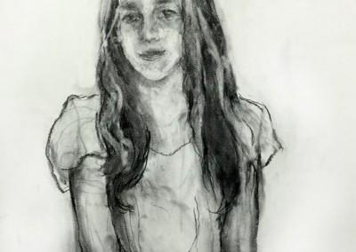 """""""Giulia"""". 2015."""