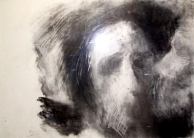 """""""Il bacio"""". 2001."""