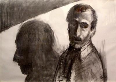 """""""Shadow"""".  2007."""