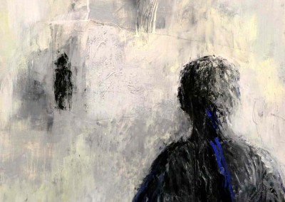 """""""A distant memory"""".  2007."""