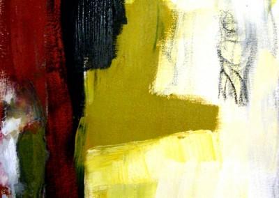 """""""Oltre il giardino"""". 2002."""