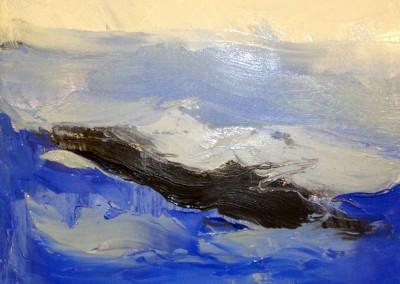 """""""Mare"""". 2006."""