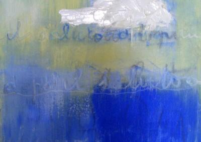 """""""Alfabeto di segni"""". 2005."""