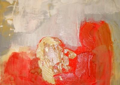 """""""Alfabeto di segni"""". 2009."""