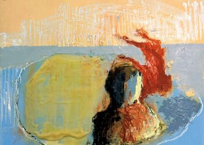 """""""L'isola felice"""". 2011."""