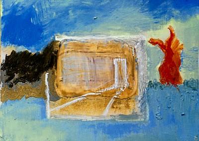 """""""La casa al mare"""". 2011."""
